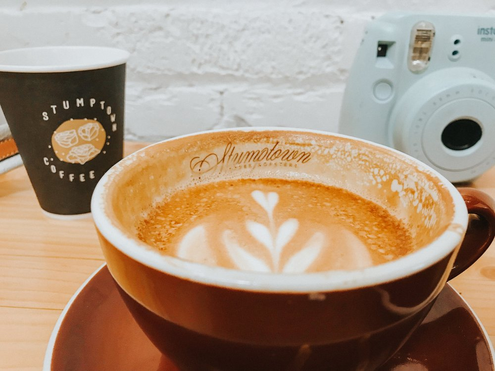 COFFEE bLOG -