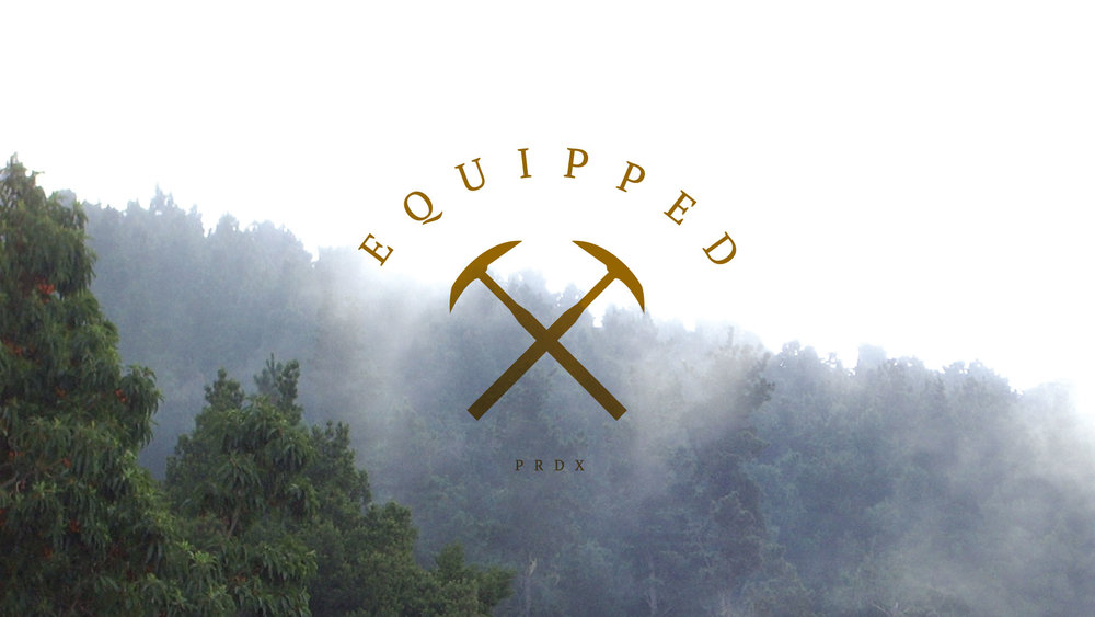 Equipped - • Five Sermons• Five Gospel-Centered Practices• Five Preachers