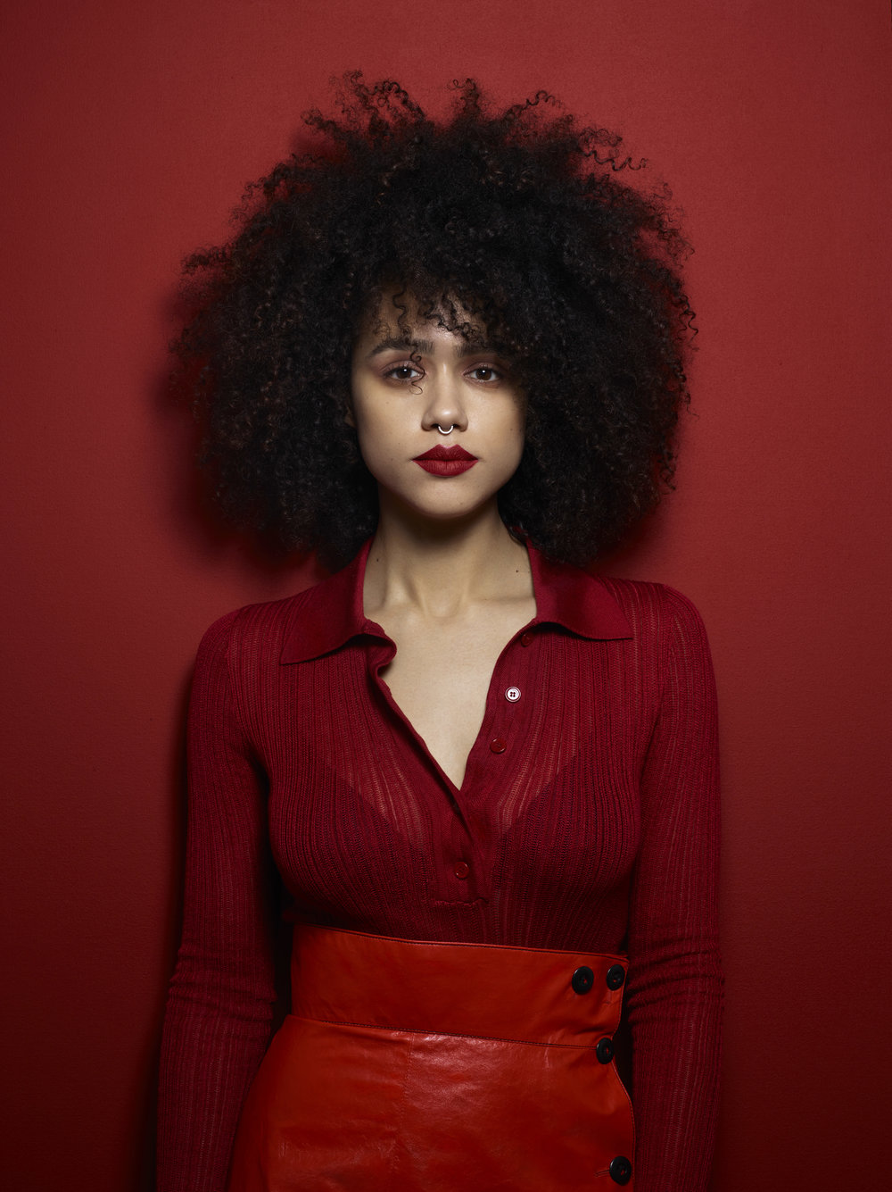 """Nathalie Emmanuel - We are excited to announce that actress Nathalie Emmanuel who has gained international recognition by starring as Missandei in the HBO fantasy and Emmy Award winning, series """"Game of Thrones"""" will be attending the CRIB Ball as our special guest. She has also played in hit Hollywood films starring alongside Vin Diesel in Furious 7 and Charlize Theron in Maze Runner: The Death Cure."""