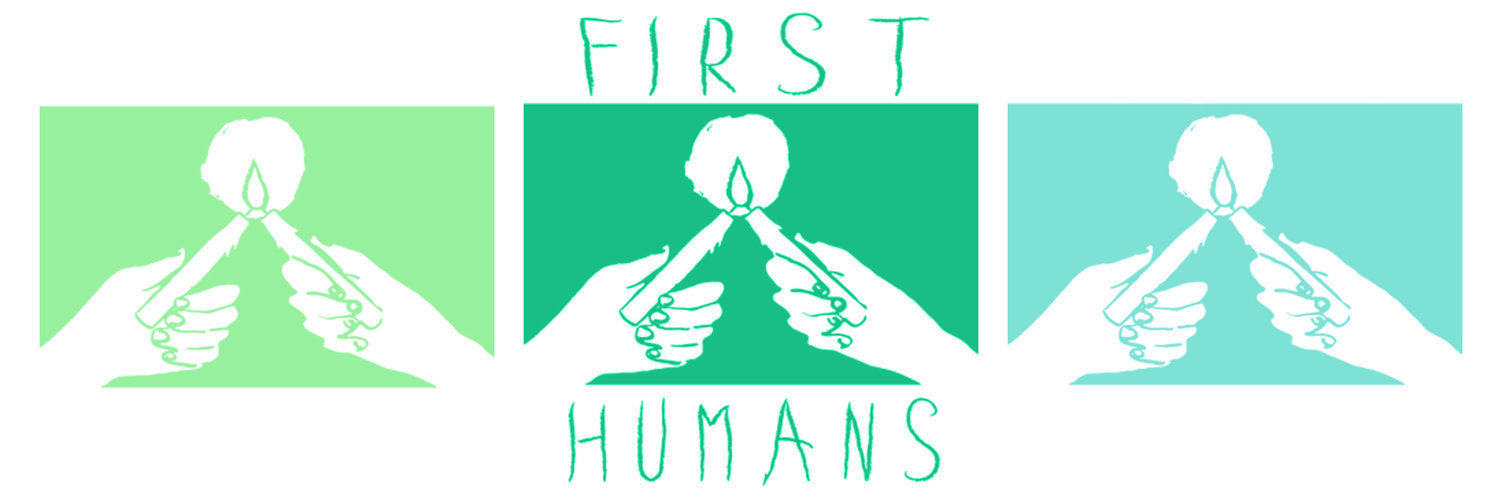 First Humans Records