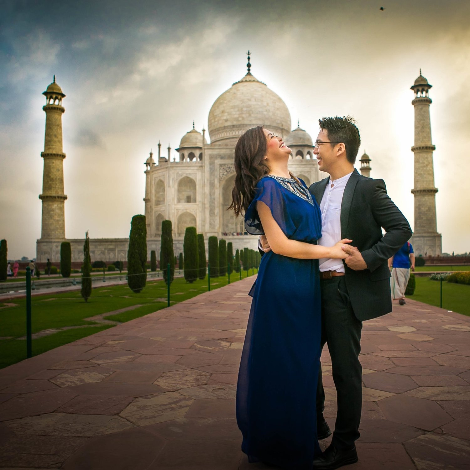 Rajesh Pande | Best Destination Wedding Photographer in Bangalore