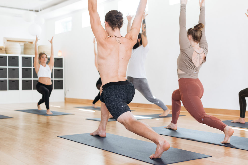 Check out the studio and meet the community with ourNew Student Specials2 weeks unlimited for $25 or 3 Classes for $20! - Sign up online or in studio