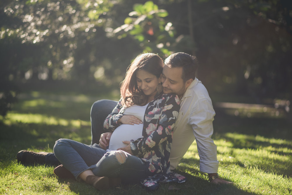 foto estudio embarazo 3