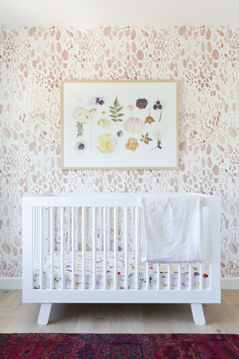Megan Bachmann Interiors One Room Challenge Crib Close Up.jpg