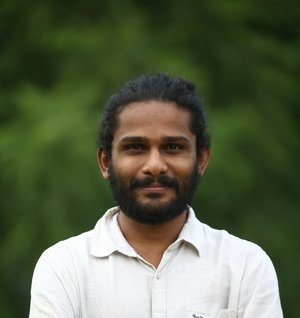 SAI KUMAR,  FILMMAKER, INDIA   Sai is a filmmaker and entrepreneur, owning his own company called Raasta Films.
