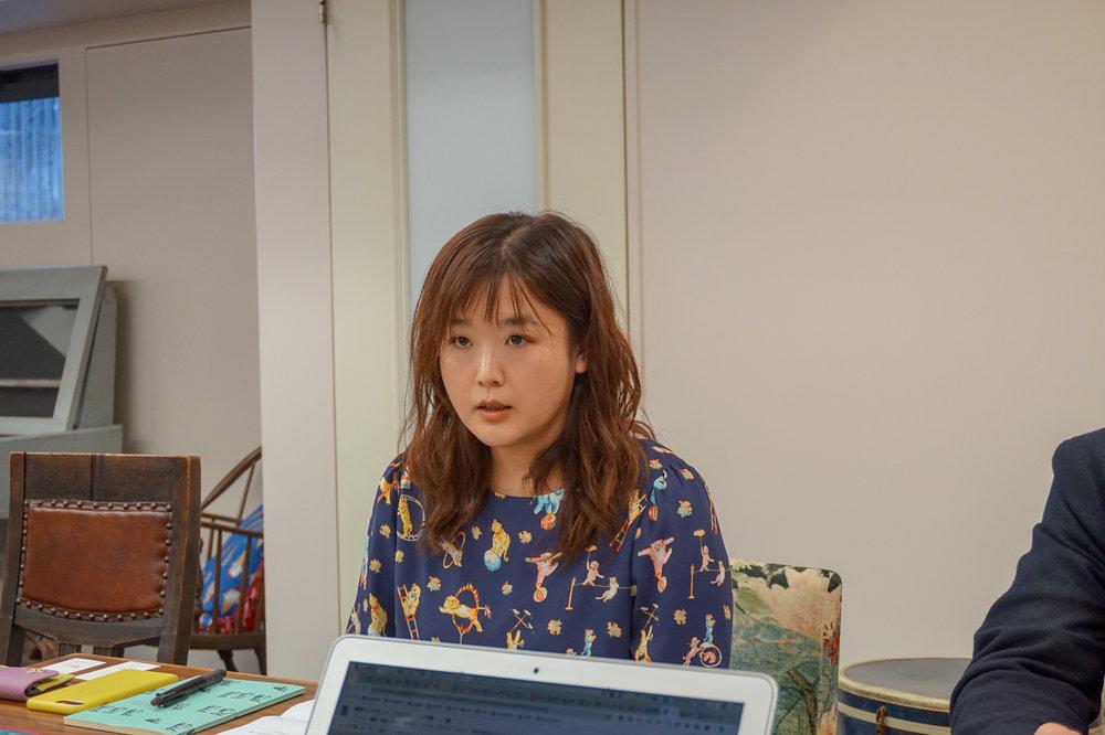 株式会社クリエイション eコマース担当チーフ 安田 理依様