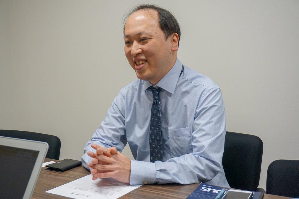 株式会社伊藤久右衛門 WEB営業部 マーケティング課 主任 舩木秀訓様