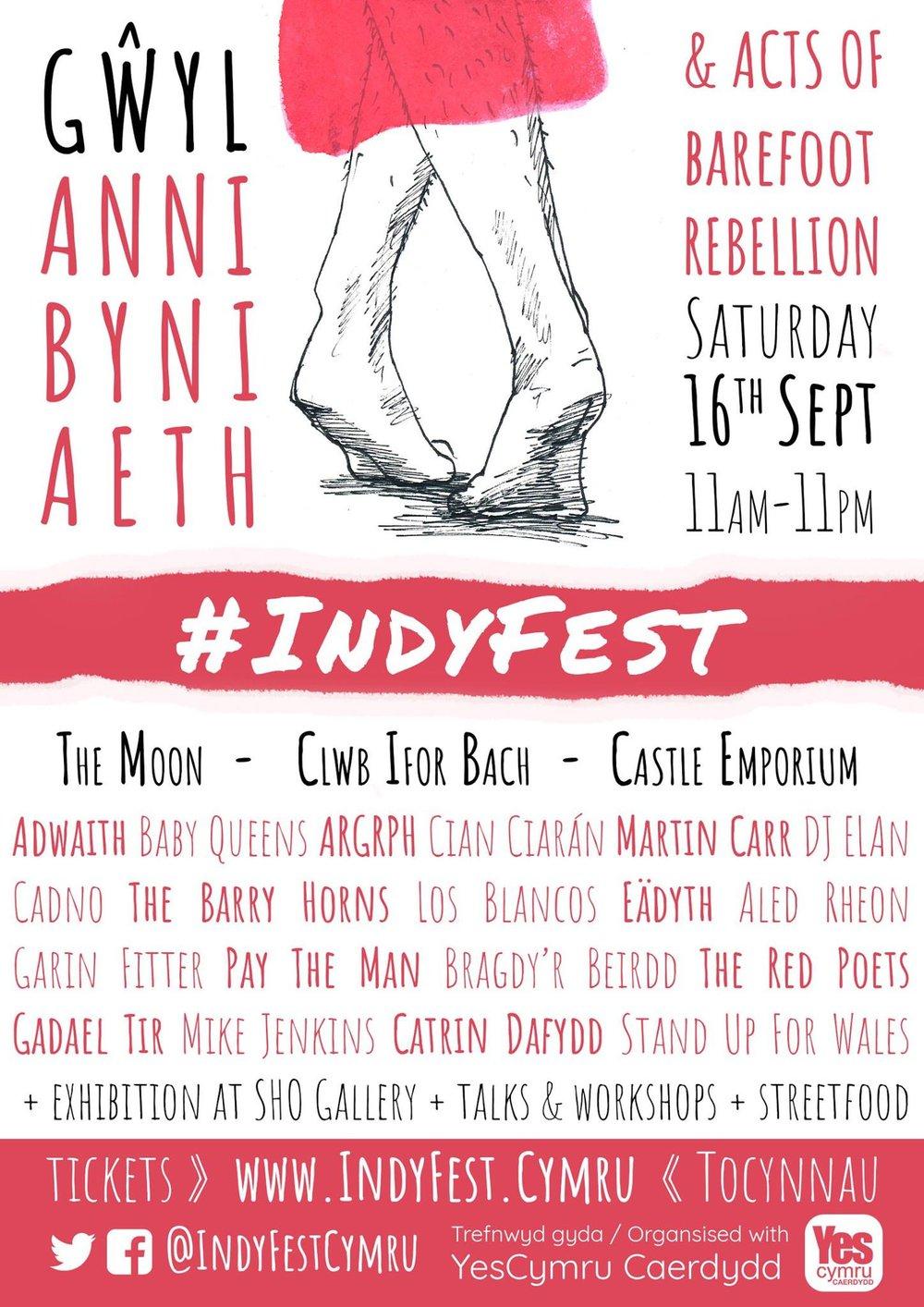 Indyfest