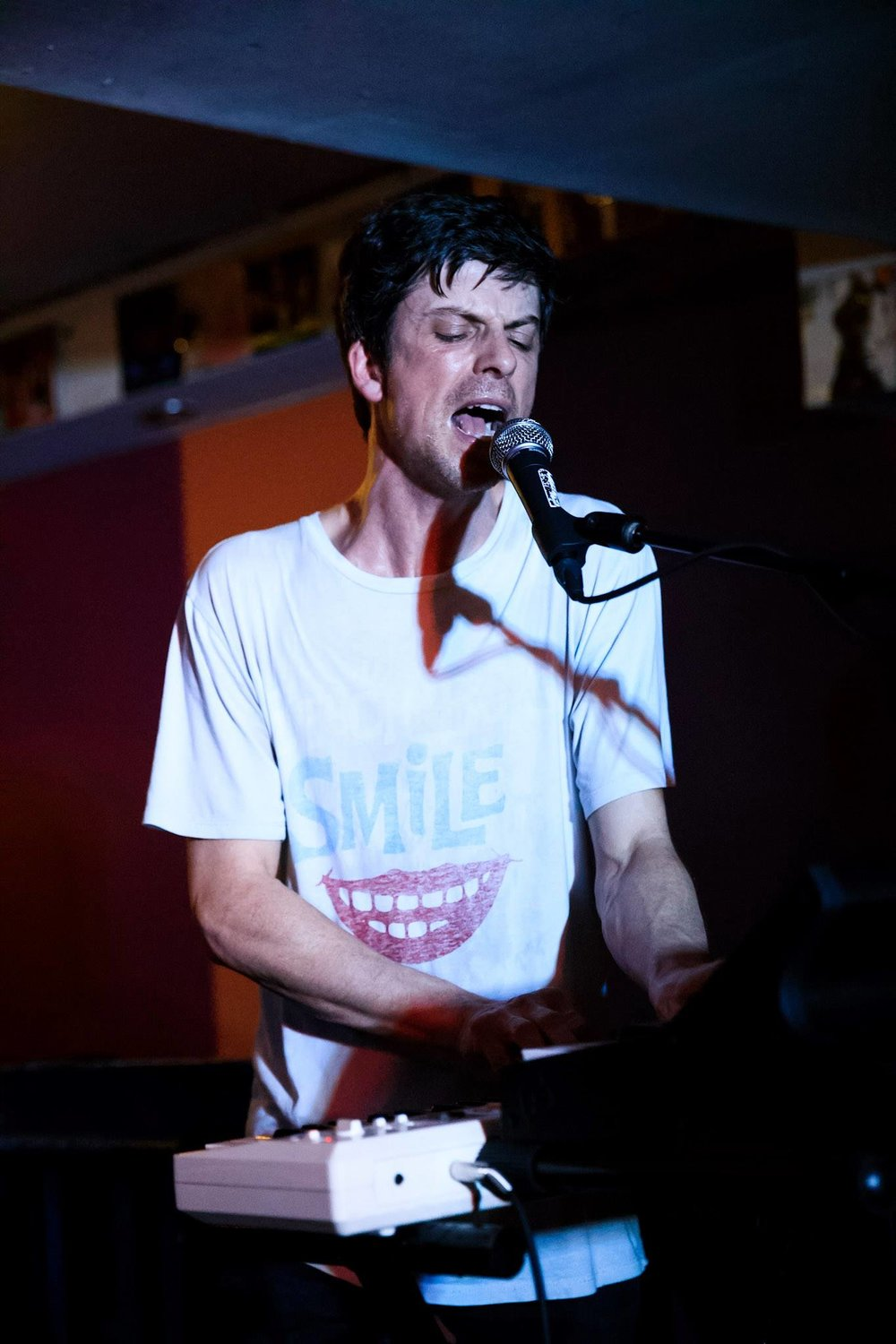 EUROS CHILDS by Simon Ayre