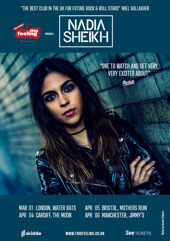 Nadia Sheikh tour poster.jpg