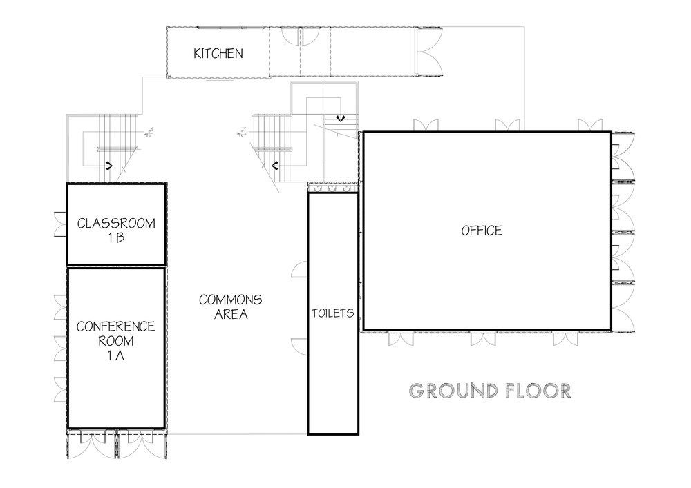 Building A Floor Plan | Floor Plan The Hub