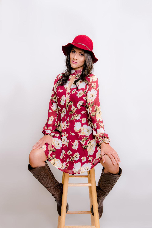 """The Joy of Dressing is an ART."" ~ John Galliano"