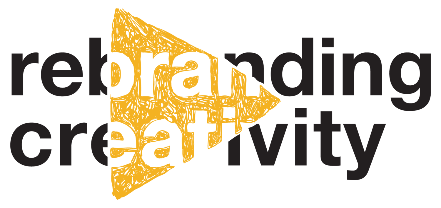 Rebranding Creativity