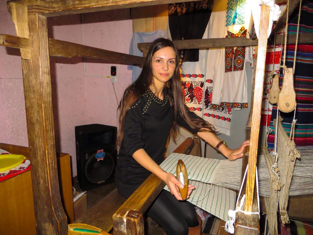 Olha Moisniuk Photo2