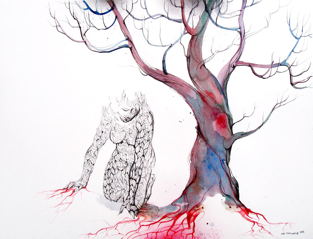 """""""Oneness"""" - Igor Kashinskiy"""