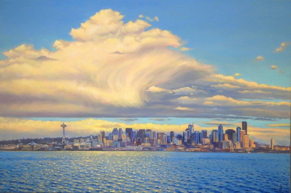 """""""Seattle"""""""