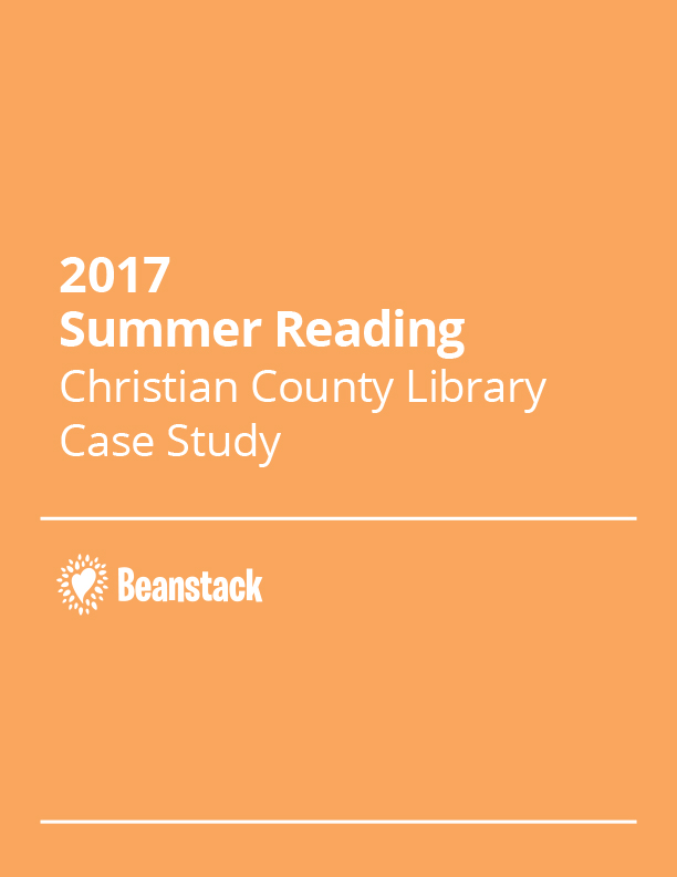 Christian County Library Case Study