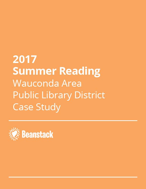 Wauconda Area Public Library District Case Study