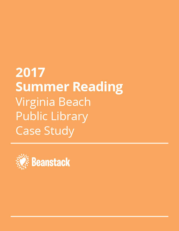 2017 Summer Reading:Virginia Beach