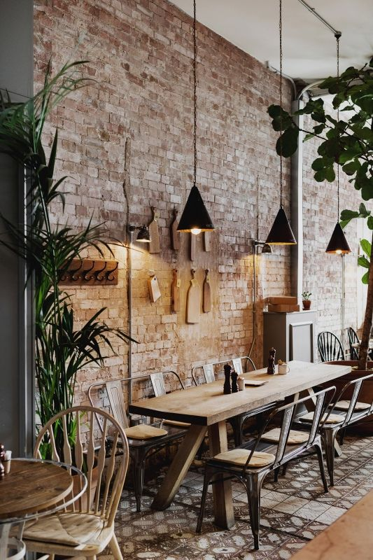 5 steps to get the industrial look in your home reclamation rh warehouse701 co uk industrial look office interior industrial look office interior design