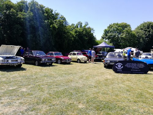 Classic Car Show August Th At Warehouse Warehouse - Classic car show today near me