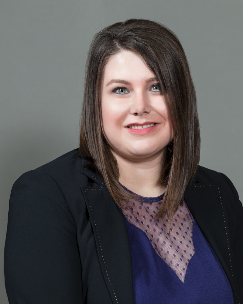 Charity Ramsey, Financial Planning Assistant