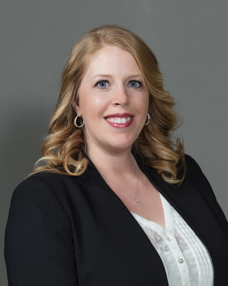 Jill Lee, Operations Manager