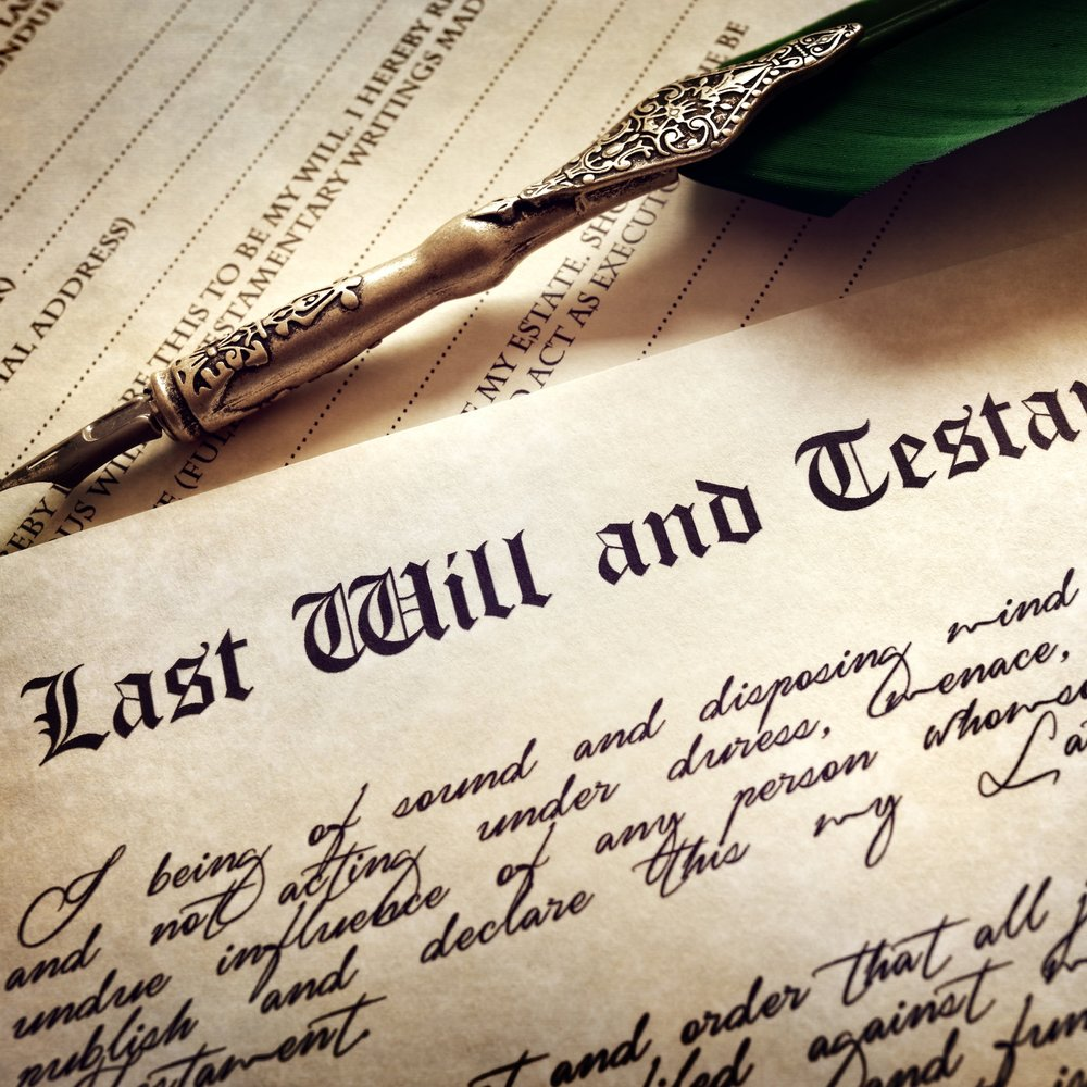 Strittmatter Wealth Management Group Wills, Trusts, and Estate Planning