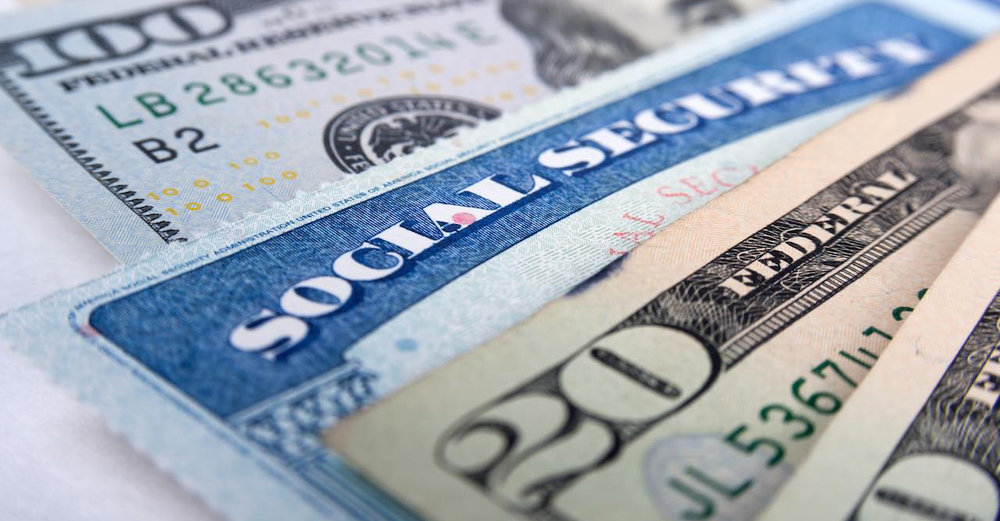 Social Security Basics