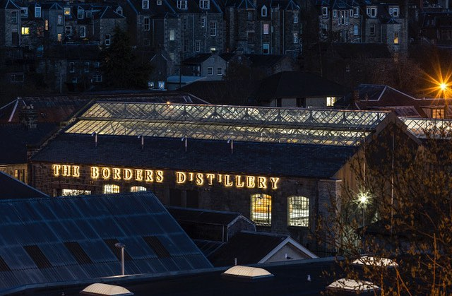 Exciting news to end the year as The Borders Distillery is a 2019 Civic Trust Awards winner. It is one of 49 schemes from 240 National / International applications that will receive an Award or Commendation. We are looking forward to the ceremony at the Imperial War Museum in 2019. Well done to all of the team who have worked so hard to make this project a success.