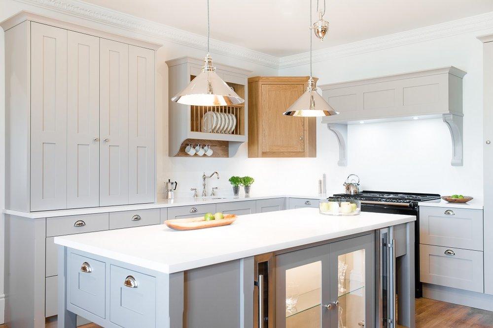 Beau Cambridge Kitchens