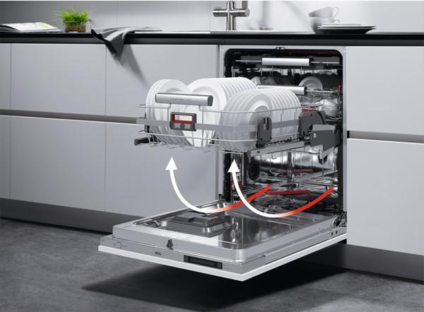 AEG_ComfortLift_Dishwasher