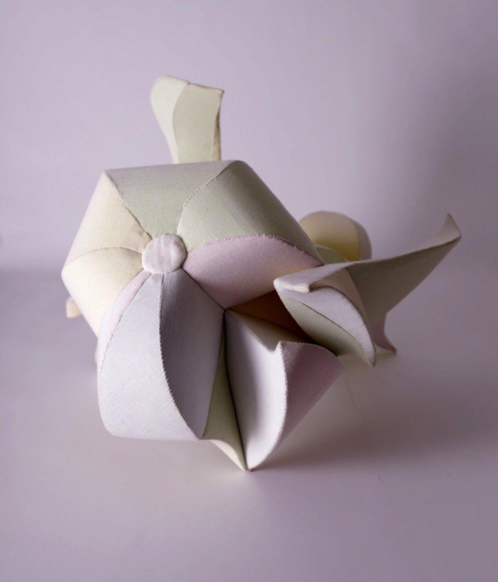 White Flower , 2016, 60cm