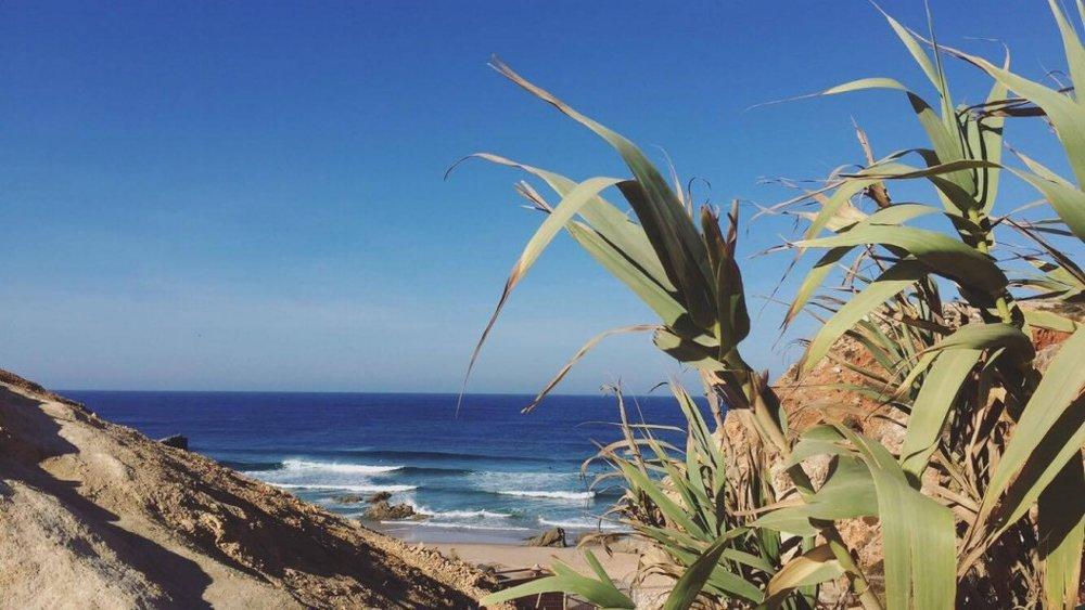 9am Tonel Beach