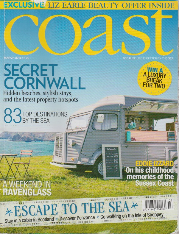 Coast Mag