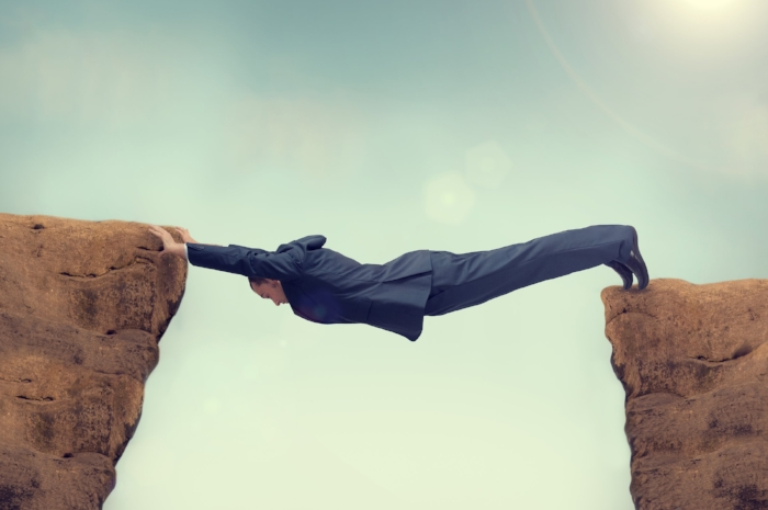 The Optimism Gap