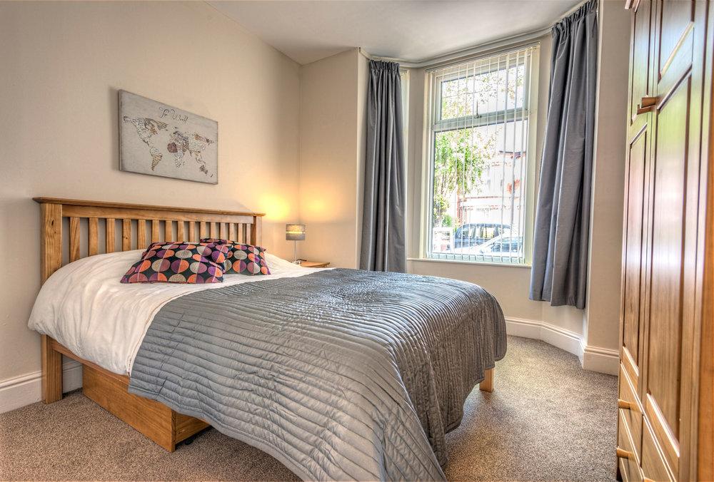 Best Nest bedroom