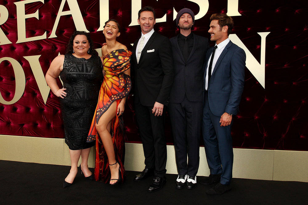 Photo by Lisa Maree Williams/Getty Images Entertainment / Getty Images