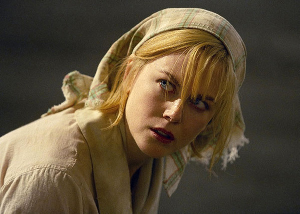 """Dogville"""