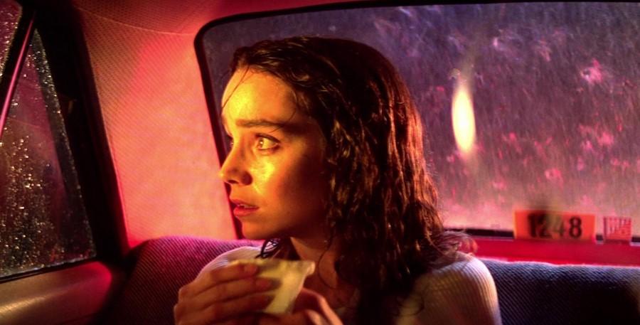 Suspiria  (1977) Jessica Harper as Susie Bannion who plays Anke in  Suspiria  (2018)