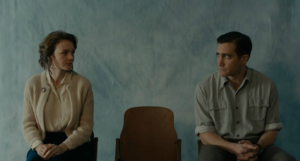 Wildlife  (2018) feat Carey Mulligan as Jeanette Brinson and Jake Gyllenhaal as Jerry Brinson - courtesy of  IFC Films