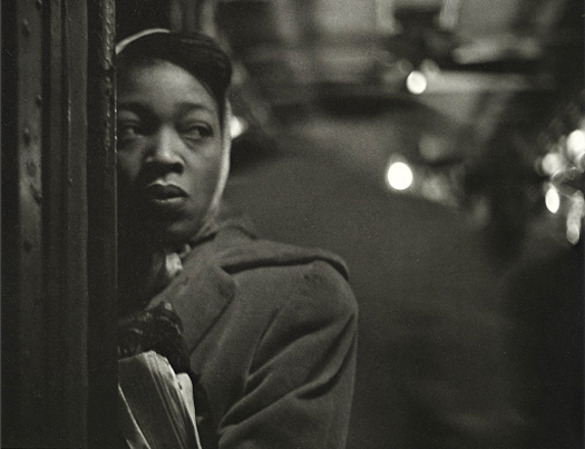 Photograph by Roy DeCarava
