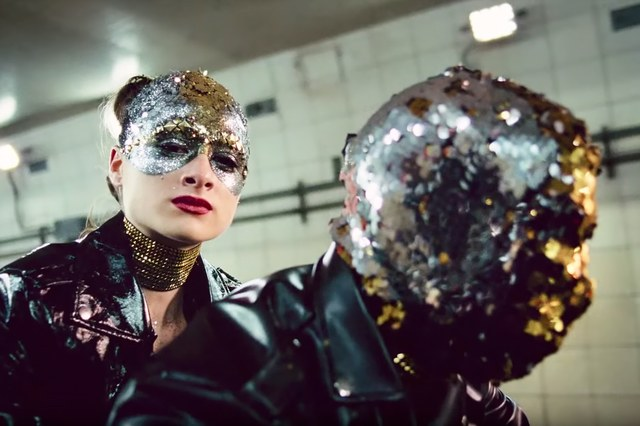 Vox Lux  (2018) dir. Brady Corbet feat. Raffey Cassidy as Young Celeste - courtesy of Neon