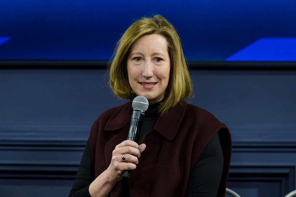 Keri Putnam, Sundance Institute Executive Director - Courtesy of Sundance TV
