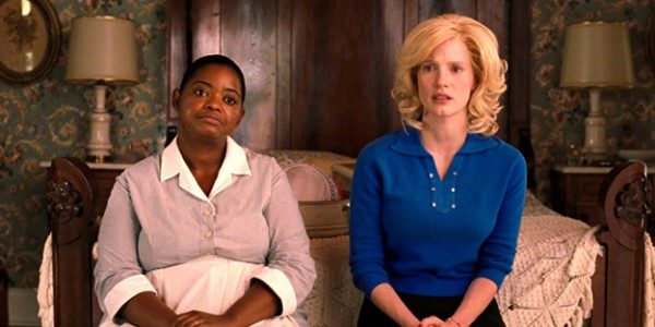 Octavia Spencer and Jessica Chastain in  The Help  - Courtesy of © DreamWorks II Distribution Co., LLC.