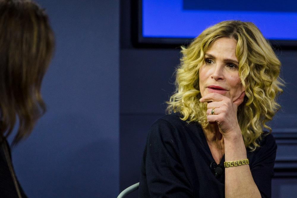 Kyra Sedgewick - Courtesy of SundanceTV