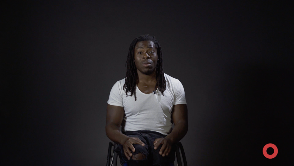 Ade Adepitan    Global Citizen - Campaign Interview    View Project