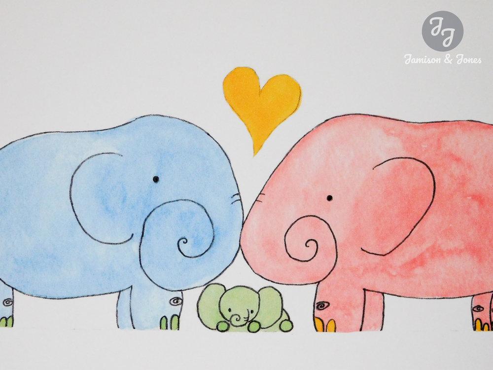 Pastelephants