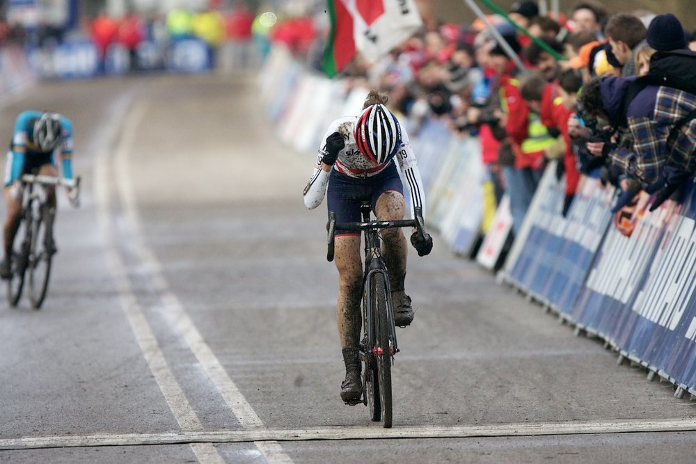 Top Moments: World Champs