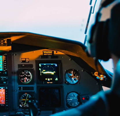 <p><strong>Sale of Simtech Aviation Ltd.</strong>to Buzzard Aviation Holdings Ltd.<i>More →</i></p>